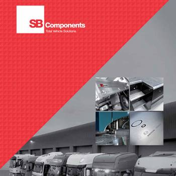 SB Components Corporate Brochure