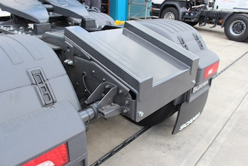 HEAVY HAULAGE FIFTH WHEEL CONVERSIONS